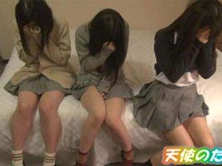 「関西●交」を彷彿させる「天使のたまご」のJKハメ撮りシリーズがヤバいぞ