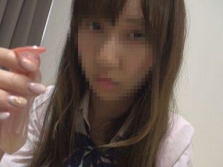 ツンデレ系スレンダー美人とのハメ実現!!