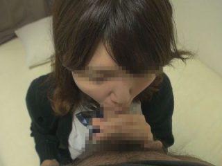 "<span class=""title"">制服姿の肉食系女子はフェラがスゴかった!!</span>"